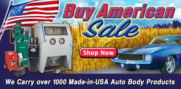 Buy American Sale!