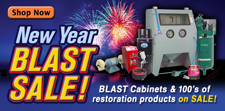 HUGE New Year Tool Sale!