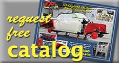 Request a free TP Tools & Equipment Catalog