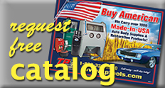 Request a free TP Tools & Equipment Catalog