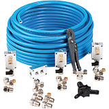 "1/2"" MaxLine Piping Kit & Fittings"