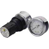 "1/4"" Air Regulators"
