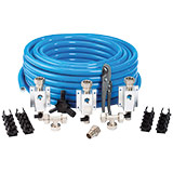 "3/4"" MaxLine Piping Kit & Fittings - Most Popular"
