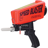 Abrasive Blasters & Rust Removal