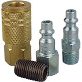 Air Line Couplers & Accessories