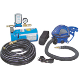 Air-Supplied Respirators & Parts