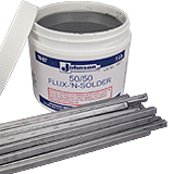 Auto Body Lead/Solder & Supplies
