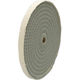 Buffing Wheels - Arbor Type