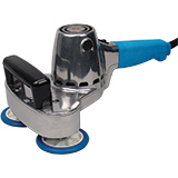 Electric Dual-Head Polisher & Supplies