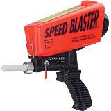 Hand-Held Abrasive Blasters