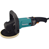 Hand-Held Electric Buffers & Polishers