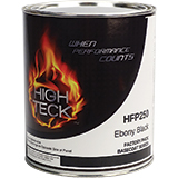 High Teck™ Factory Pack Basecoats