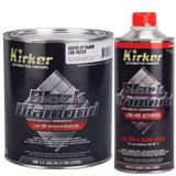Kirker Black Diamond Urethane Basecoat Paint System