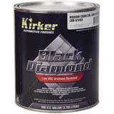 Kirker Black Diamond Low-VOC Urethane Basecoat