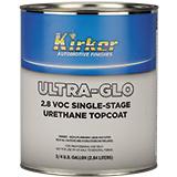 Kirker ULTRA-GLO Urethane Topcoats