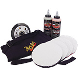 Meguiar's Polishing System