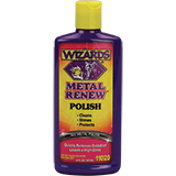 Metal Polishes & Compounds