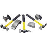 Other Body Hammers, Dollies & Tools