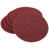 Sanding Discs & Scuff Pads