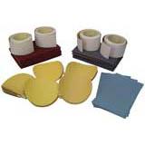 Sandpaper & Accessories