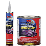 Seam Sealers & Strip Caulk