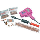 Stud Gun Weld Kits, Parts & Accessories