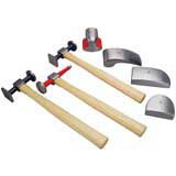 TP Tools Body Hammers & Dollies