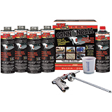 TP Tools CANNONBALL Bed Liner Kits