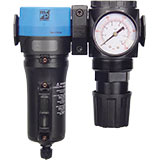 Water Separator/Air Regulator Combos