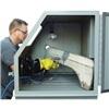 USA SKAT CAT 40 Abrasive Blast Cabinet