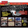 TP Tools® CANNONBALL® Truck Bed Liner/Protective Coating, Black