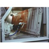 USA 976 Pro Detailer XH Abrasive Blast Cabinet