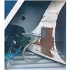 USA 970 Detailer Abrasive Blast Cabinet
