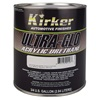 Kirker ULTRA-GLO Single-Stage Urethane Topcoat - Med Charcoal Gray Metallic, .75 Gal
