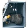 USA 1836 Double Duty Abrasive Blasting Cabinet