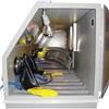 USA 992 PRO SHOP XL Abrasive Blasting Cabinet