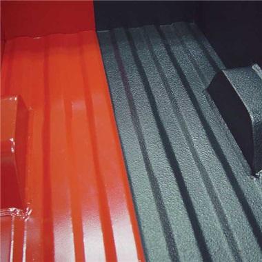 U-Pol® Raptor Spray-On Truck Bed Liner Kit - Black - TP ...