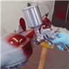 Showtime 90 HVLP Turbine Unit with ProLine Paint Spray Gun