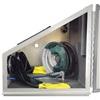 USA SKAT CAT 35V Slant Top Abrasive Blast Cabinet
