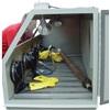 USA 985 WIDE LOAD Abrasive Blasting Cabinet