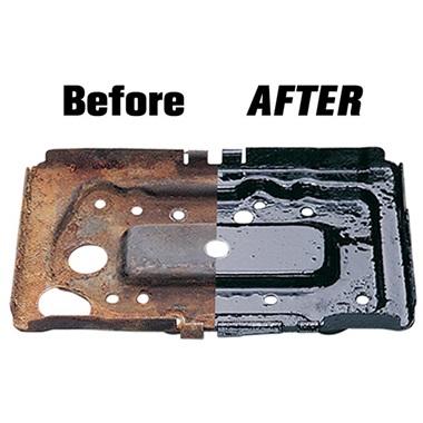 Por15 Where To Buy >> Por 15 Rust Preventive Paint Gloss Black Qt Tp Tools Equipment