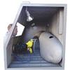USA 9736 Contender Abrasive Blast Cabinet