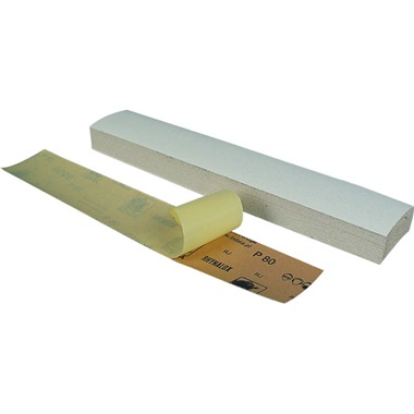 Indasa Adhesive-Back Straight Line and Board File Sandpaper