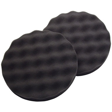 3M™ Waffle Compounding and Polishing Pads