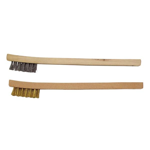 Mini Wire Brushes