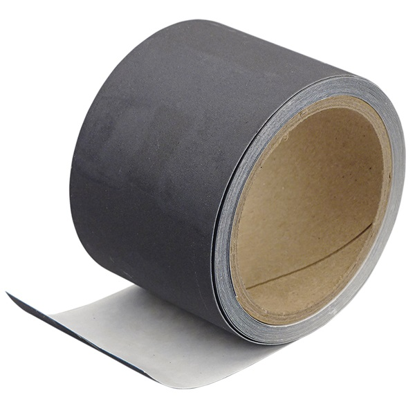 Super-Flex® Wet/Dry Sandpaper Rolls - 16-1/2'L