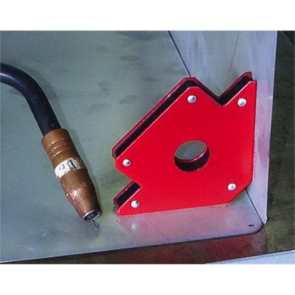 Magnetic Welding Jig