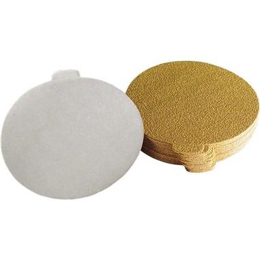 """TP Tools® 6"""" Dia Adhesive-Back Sandpaper"""
