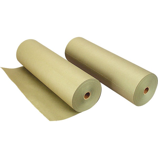 Professional Machine-Finish Green Masking Paper