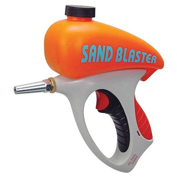 TP Tools® Hand-Held Abrasive Blaster
